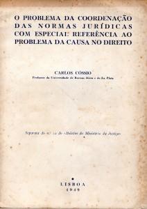 1949_O problema da coordenaçao